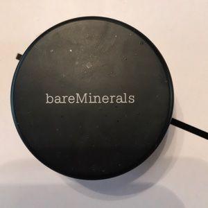 Bare Minerals bronzer